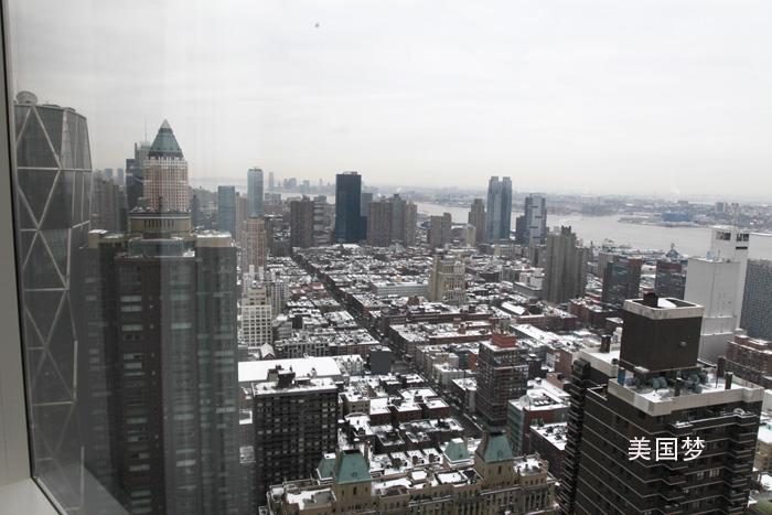 纽约看楼记:曼哈顿中央公园西南角的顶级豪宅_图1-2