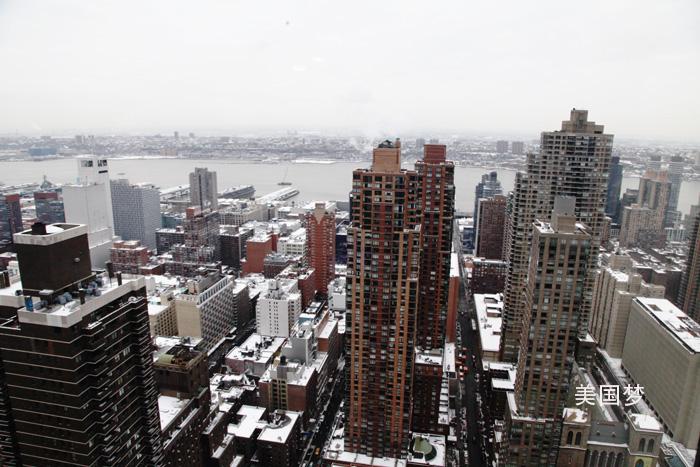 纽约看楼记:曼哈顿中央公园西南角的顶级豪宅_图1-3