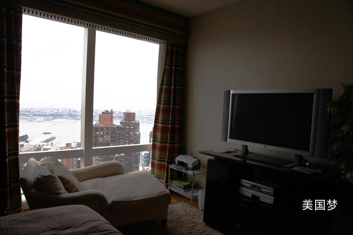 纽约看楼记:曼哈顿中央公园西南角的顶级豪宅_图1-5