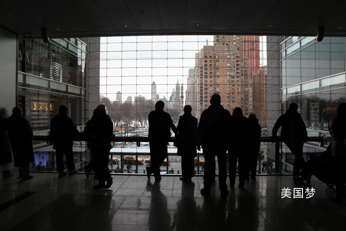 纽约看楼记:曼哈顿中央公园西南角的顶级豪宅_图1-11
