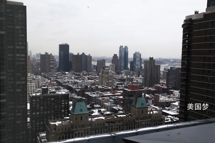 纽约看楼记:曼哈顿中央公园西南角的顶级豪宅_图1-10