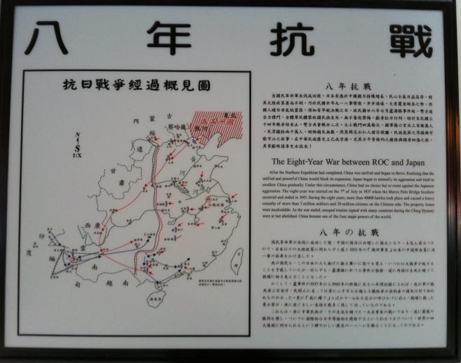 台北之行(七):民国忠烈祠_图1-7