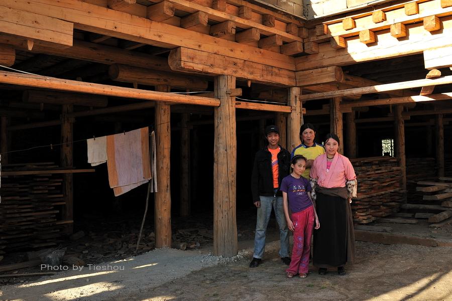 回望东方——诺言,和藏族姑娘小卓玛[原创]_图1-8