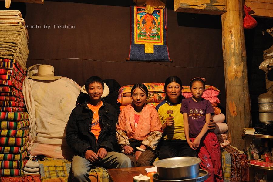 回望东方——诺言,和藏族姑娘小卓玛[原创]_图1-7