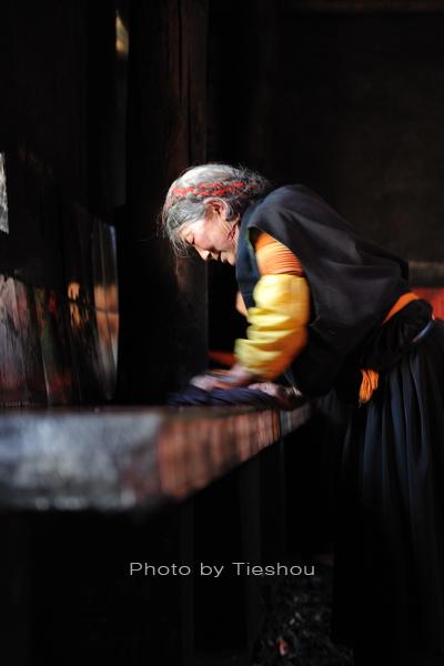 回望东方——诺言,和藏族姑娘小卓玛[原创]_图1-10