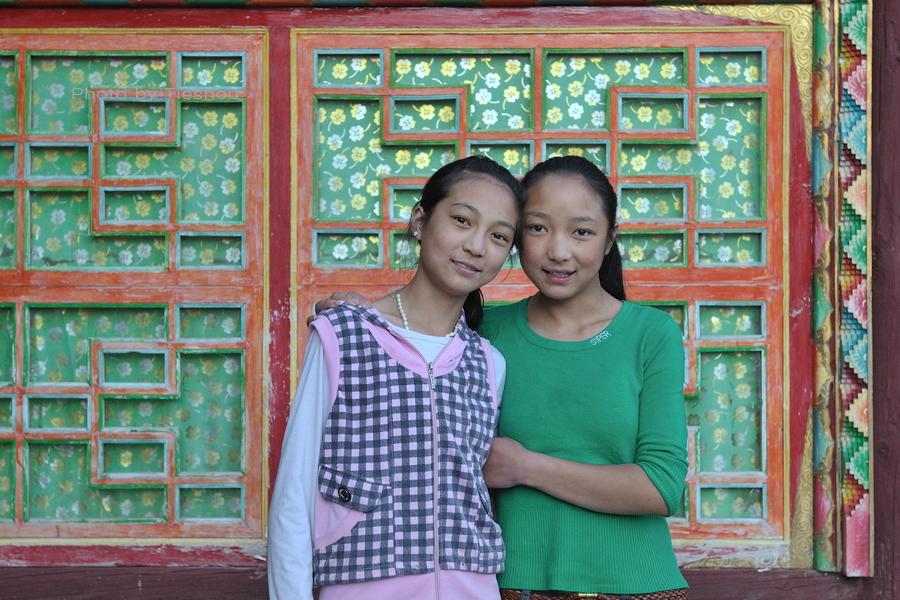回望东方——诺言,和藏族姑娘小卓玛[原创]_图1-15