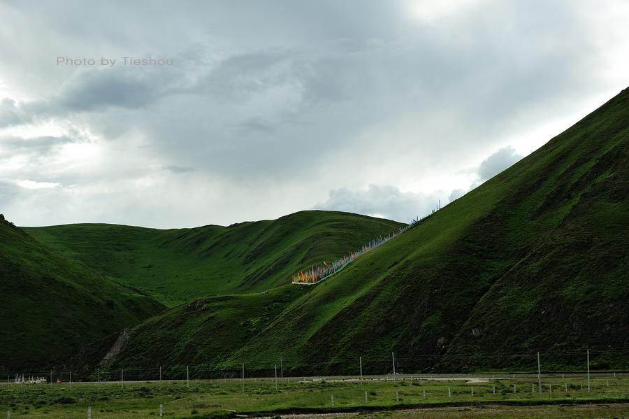 回望东方——诺言,和藏族姑娘小卓玛[原创]_图1-23