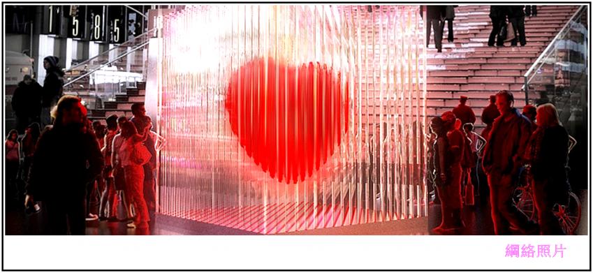 紐約情人節晚上 大聲說:我愛你!_图1-4