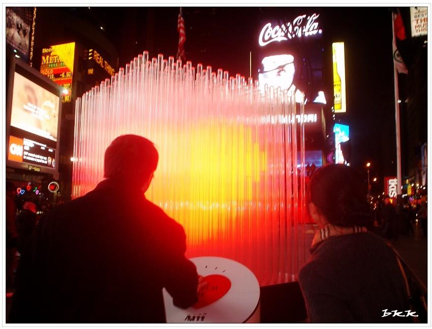 紐約情人節晚上 大聲說:我愛你!_图1-5