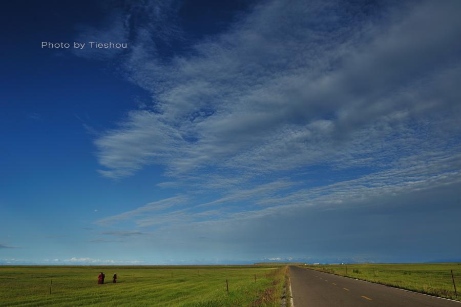 单骑向西——自驾游西藏的备忘录[原创]_图1-13