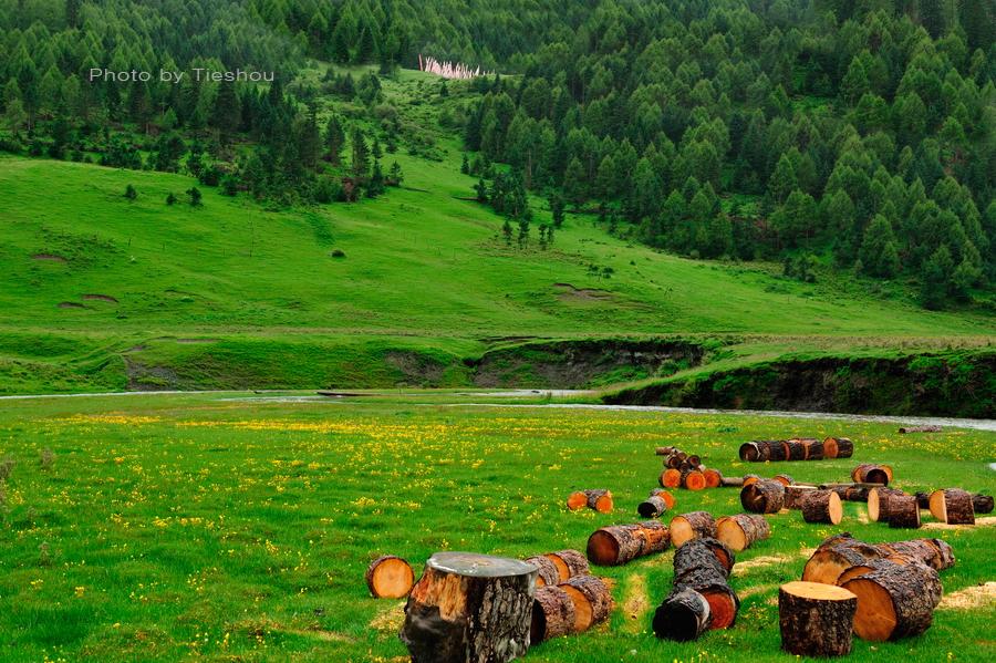 单骑向西——自驾游西藏的备忘录[原创]_图1-15