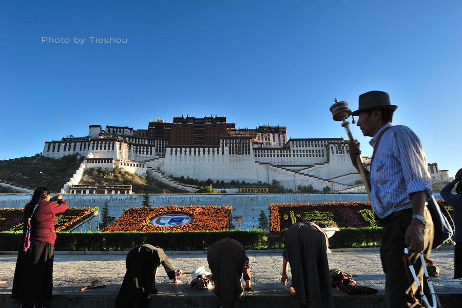 单骑向西——自驾游西藏的备忘录[原创]_图1-21