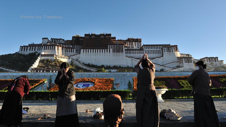 单骑向西——自驾游西藏的备忘录[原创]_图1-22