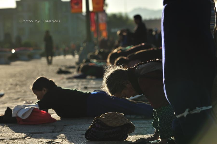 单骑向西——自驾游西藏的备忘录[原创]_图1-3