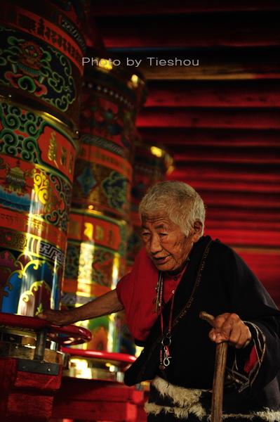 单骑向西——自驾游西藏的备忘录[原创]_图1-4