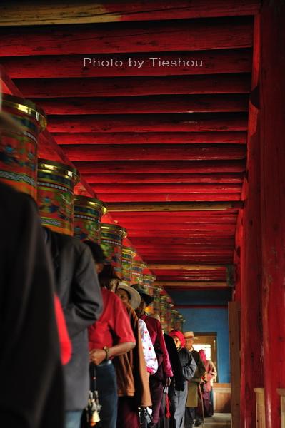 单骑向西——自驾游西藏的备忘录[原创]_图1-5