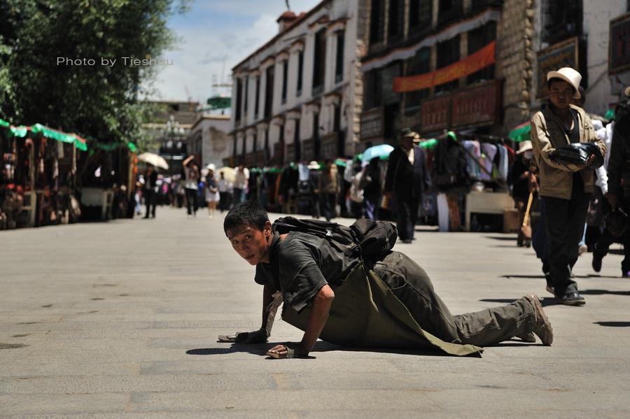 单骑向西——自驾游西藏的备忘录[原创]_图1-7
