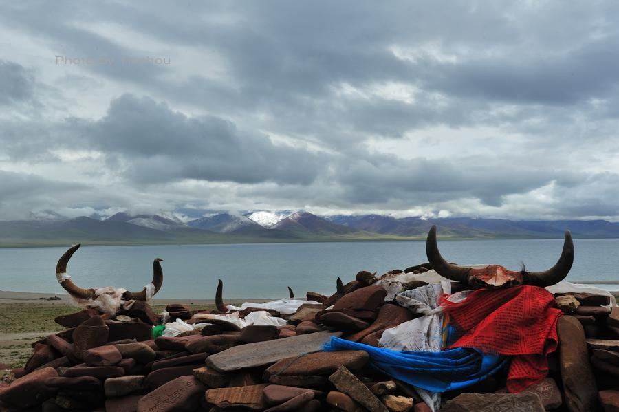单骑向西——自驾游西藏的备忘录[原创]_图1-17