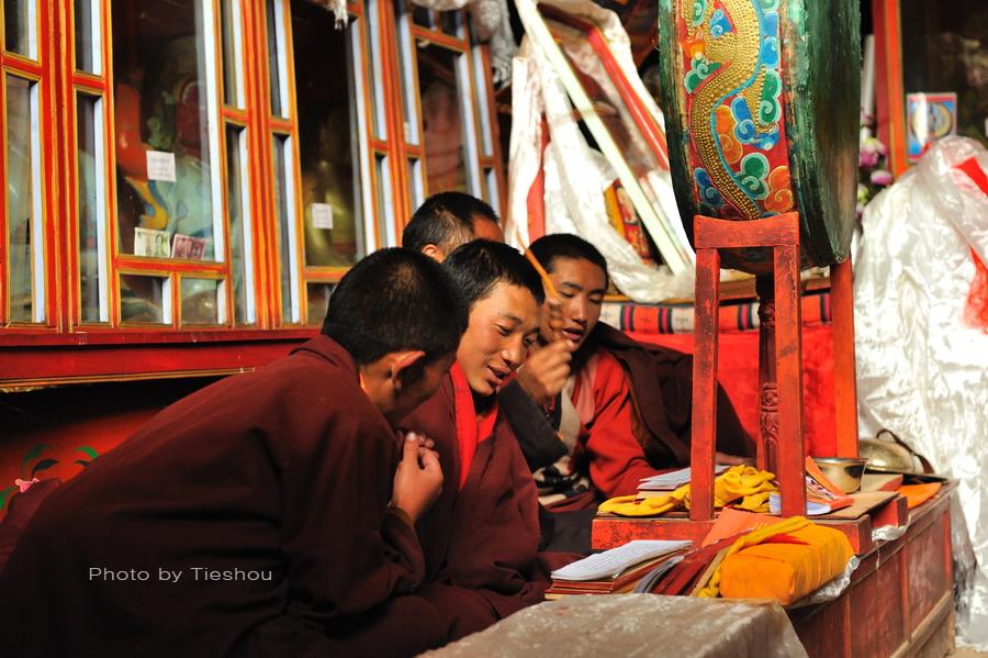 单骑向西——自驾游西藏的备忘录[原创]_图1-19