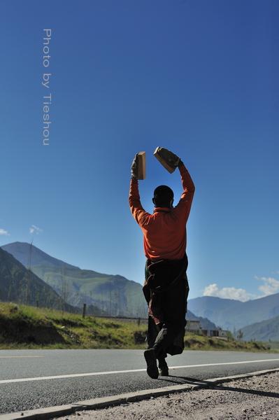 单骑向西——自驾游西藏的备忘录[原创]_图1-10