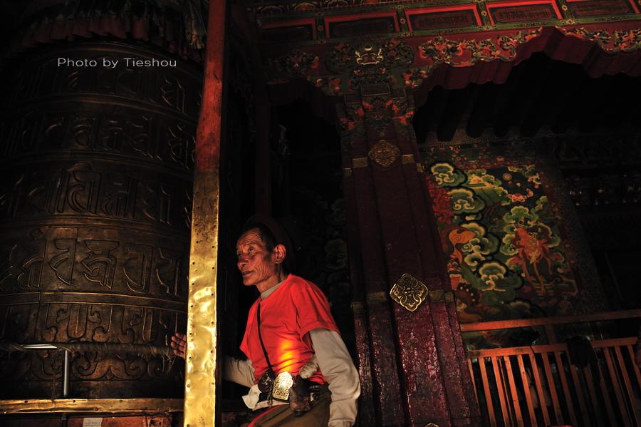 单骑向西——自驾游西藏的备忘录[原创]_图1-8