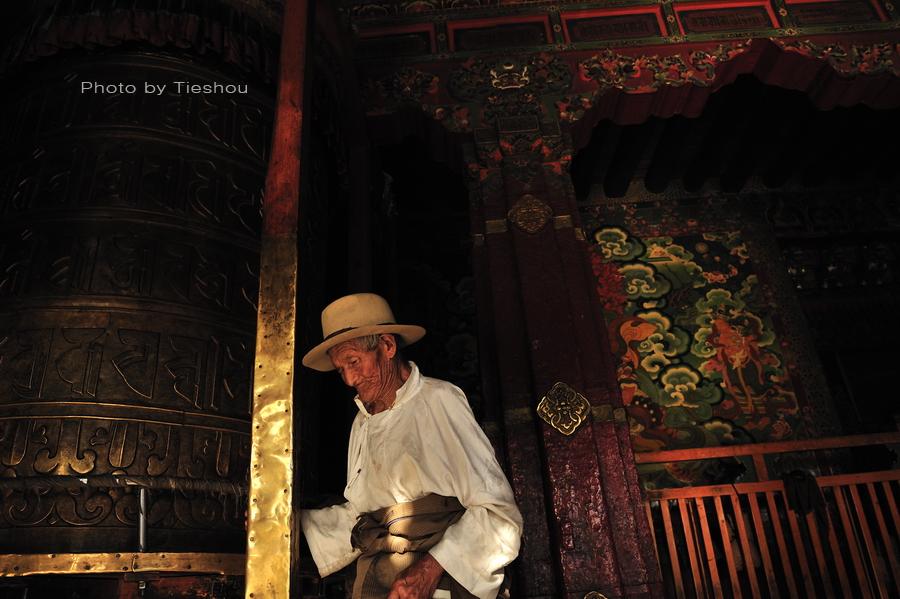 单骑向西——自驾游西藏的备忘录[原创]_图1-9