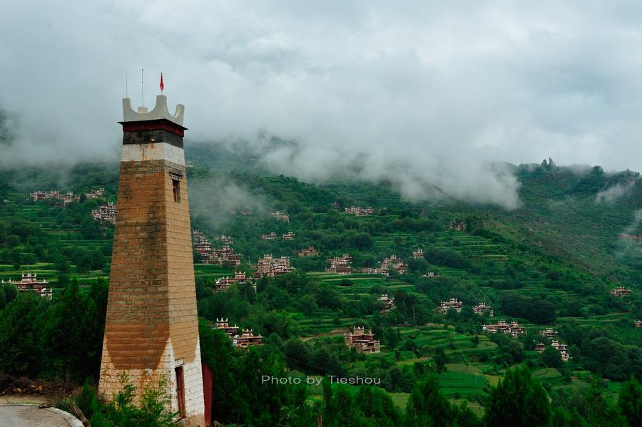 单骑向西——自驾游西藏的备忘录[原创]_图1-1