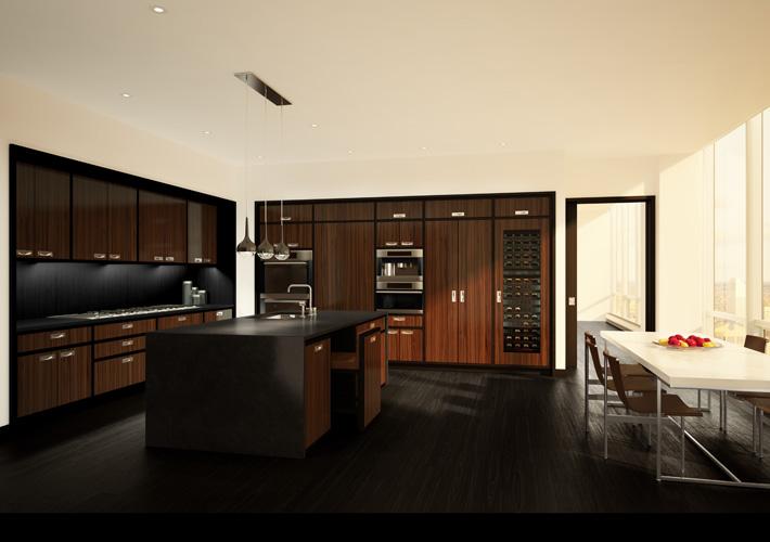 纽约看楼记:曼哈顿的最新超级豪华公寓_图1-8