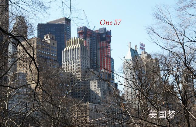 纽约看楼记:曼哈顿的最新超级豪华公寓_图1-5