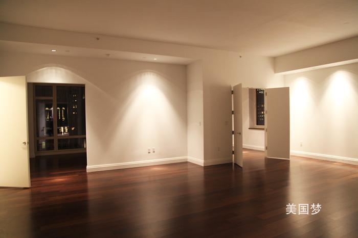 纽约看楼记-贝聿铭设计的曼哈顿中城豪华公寓_图1-8