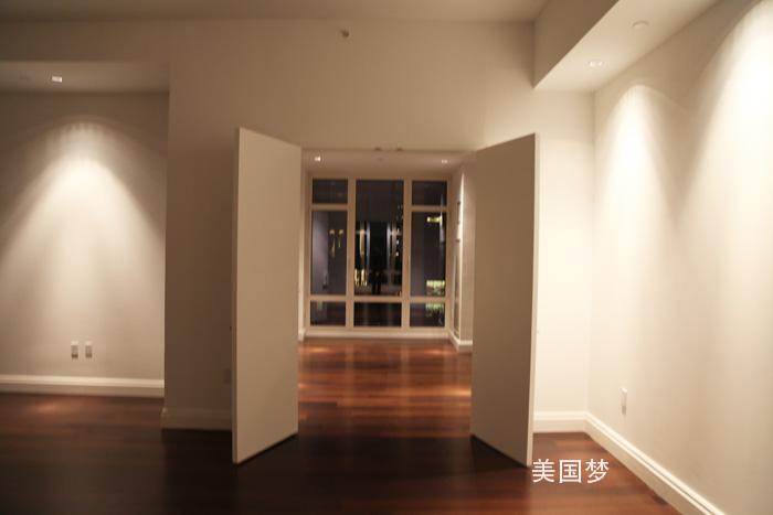 纽约看楼记-贝聿铭设计的曼哈顿中城豪华公寓_图1-6