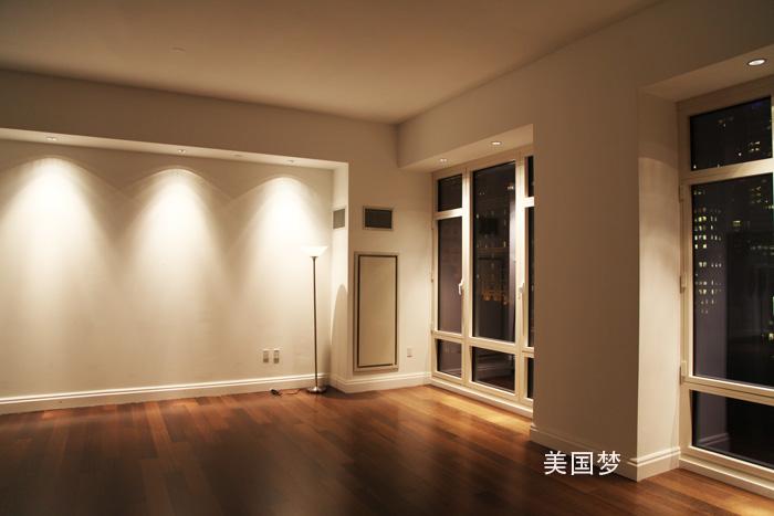 纽约看楼记-贝聿铭设计的曼哈顿中城豪华公寓_图1-7