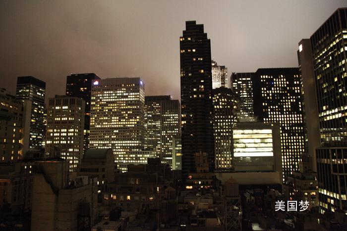 纽约看楼记-贝聿铭设计的曼哈顿中城豪华公寓_图1-15