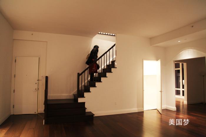 纽约看楼记-贝聿铭设计的曼哈顿中城豪华公寓_图1-5