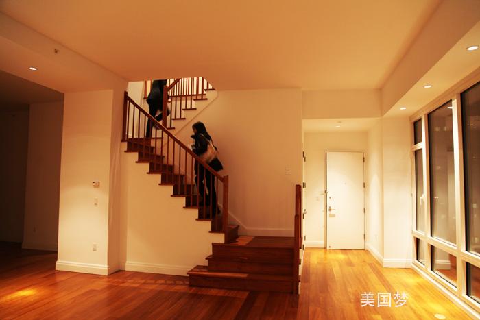 纽约看楼记-贝聿铭设计的曼哈顿中城豪华公寓_图1-4