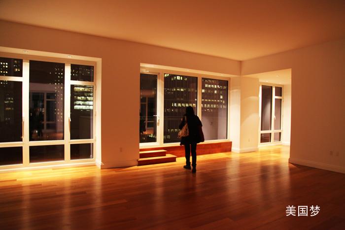 纽约看楼记-贝聿铭设计的曼哈顿中城豪华公寓_图1-3
