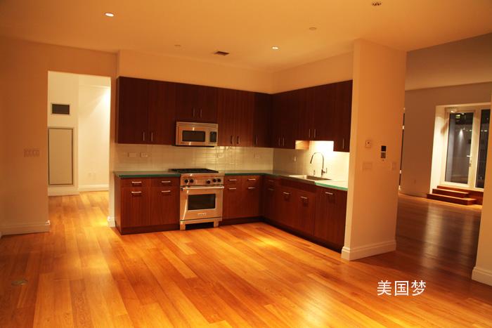 纽约看楼记-贝聿铭设计的曼哈顿中城豪华公寓_图1-2