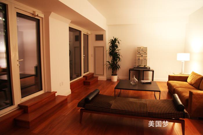 纽约看楼记-贝聿铭设计的曼哈顿中城豪华公寓_图1-10