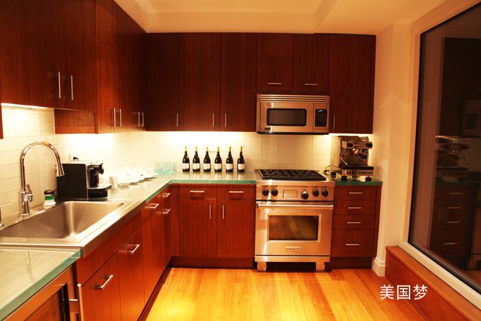 纽约看楼记-贝聿铭设计的曼哈顿中城豪华公寓_图1-11