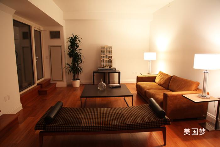 纽约看楼记-贝聿铭设计的曼哈顿中城豪华公寓_图1-12