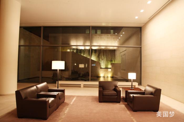 纽约看楼记-贝聿铭设计的曼哈顿中城豪华公寓_图1-9