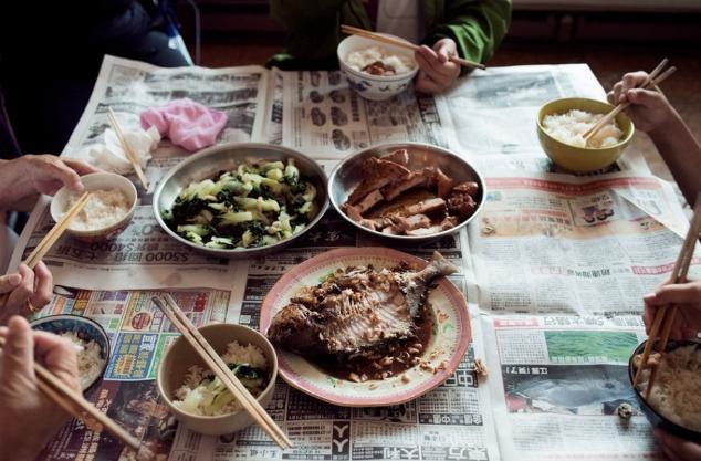 纽约华裔的蜗居生活_图1-7