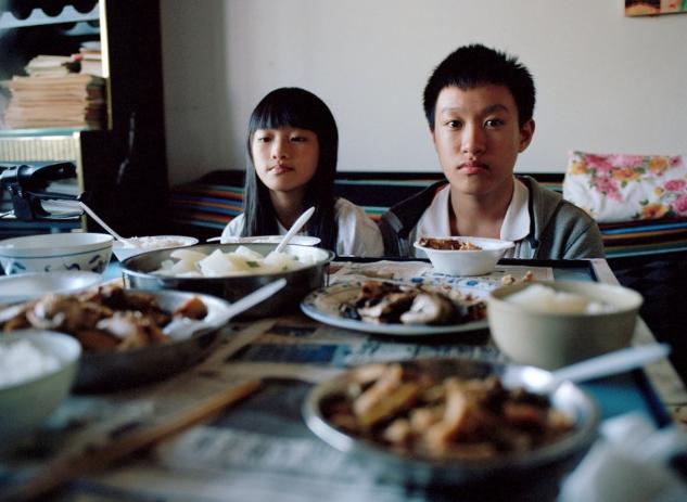 纽约华裔的蜗居生活_图1-9