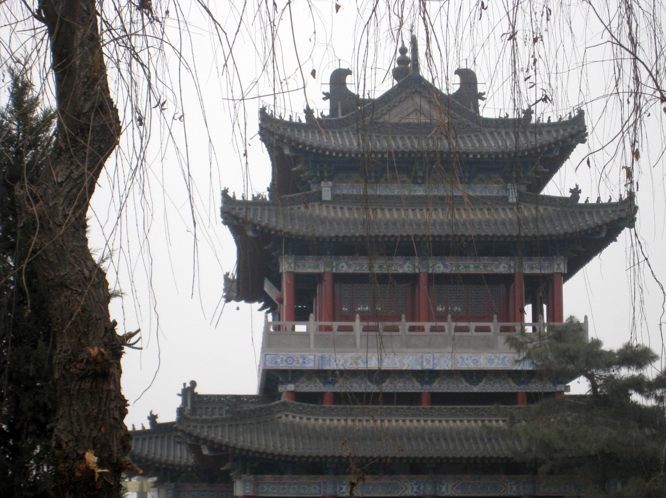 楼观台老子文化节_图1-37