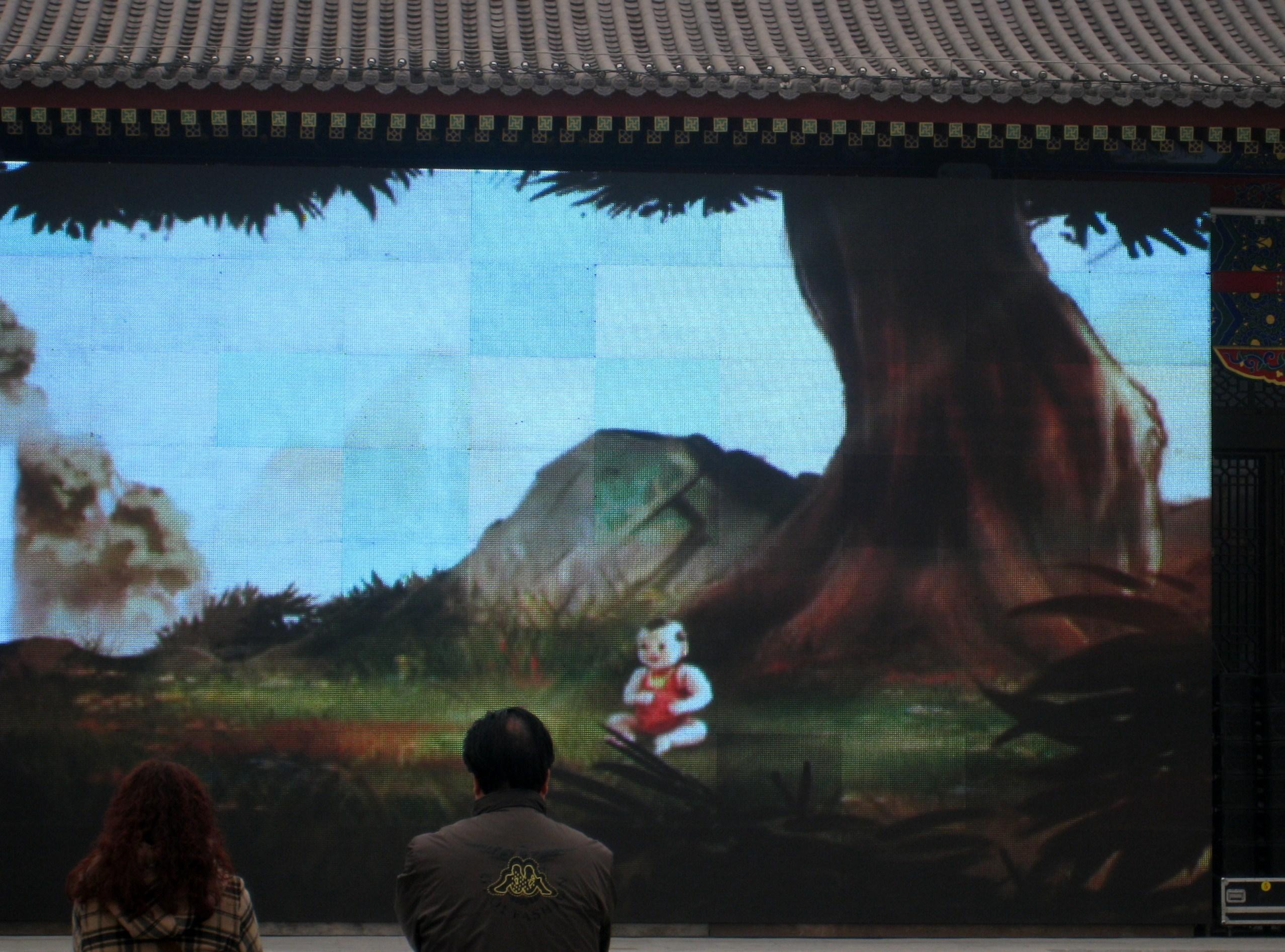 楼观台老子文化节_图1-42