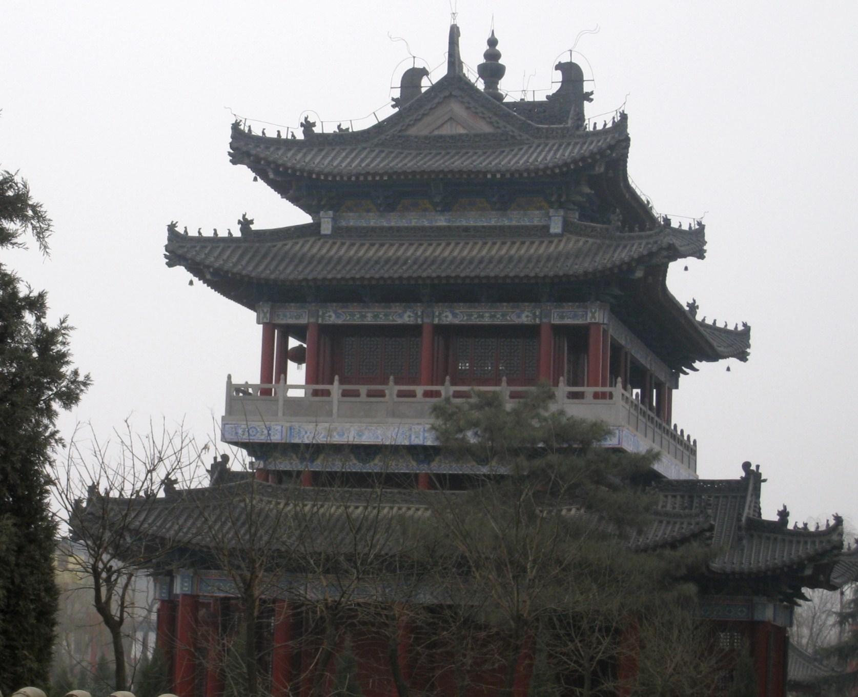 楼观台老子文化节_图1-51