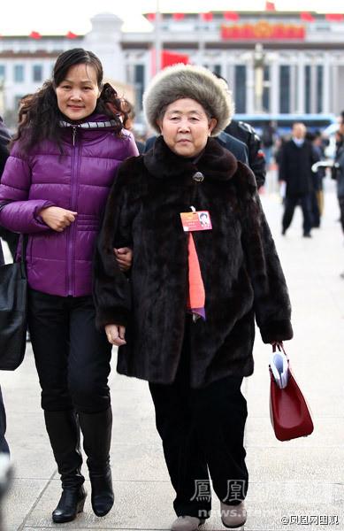 中国留学生都追过的一个女人_图1-1