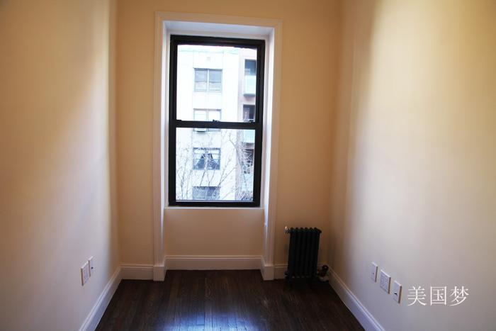 纽约看楼记:曼哈顿中城蜗居_图1-3