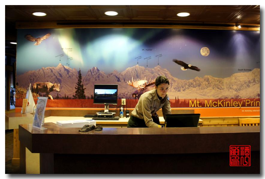 《原创摄影》:偷得旅途半日闲:梦中的阿拉斯加之十六_图1-12