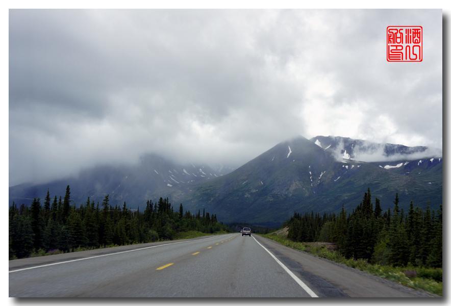 《原创摄影》:偷得旅途半日闲:梦中的阿拉斯加之十六_图1-19